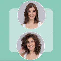 Novità della nostra parrucchiera a Vicenza: Keratin Therapy Curl Design