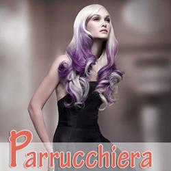 Acconciature a Vicenza per un book fotografico