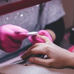 Manicure a Vicenza professionale