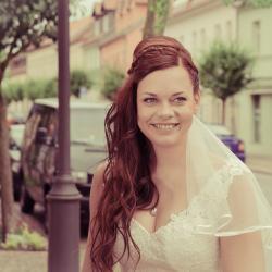 Una o più prove per l'acconciatura da sposa a Vicenza