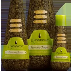 Prodotti con olio di Macadamia per disciplinare i capelli!