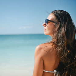 Parrucchiera per donna a Vicenza: segreti per l'esposizione al sole