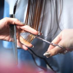 La parrucchiera per donna a Vicenza in Primo Piano