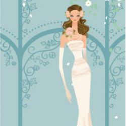 L'acconciatura da sposa a Vicenza: proposte di Primo Piano
