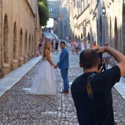 Trucco sposa a Vicenza ottimizzato per il flash!
