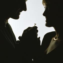 Acconciatura da sposa a Vicenza: Primo Piano!