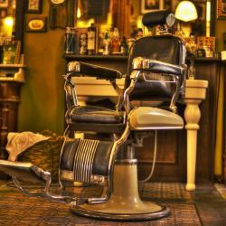 Barbiere a Vicenza: look per le feste di Natale