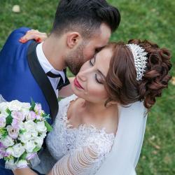 Trucco sposa a Vicenza: tempo di prove per le cerimonie primaverili