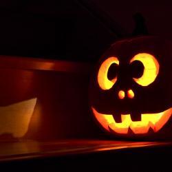 Manicure a Vicenza per Halloween