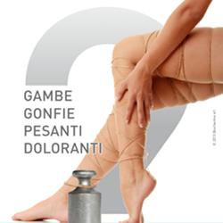 Trattamenti corpo a Vicenza: combattere il problema delle gambe gonfie